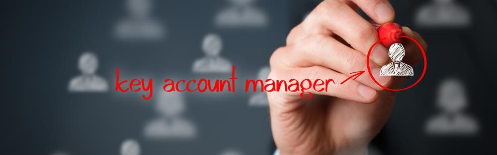 Online cursus Key-accountmanagement