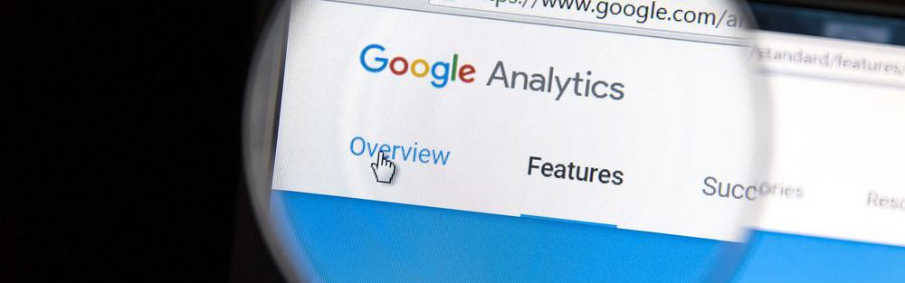Online Course Google Analytics