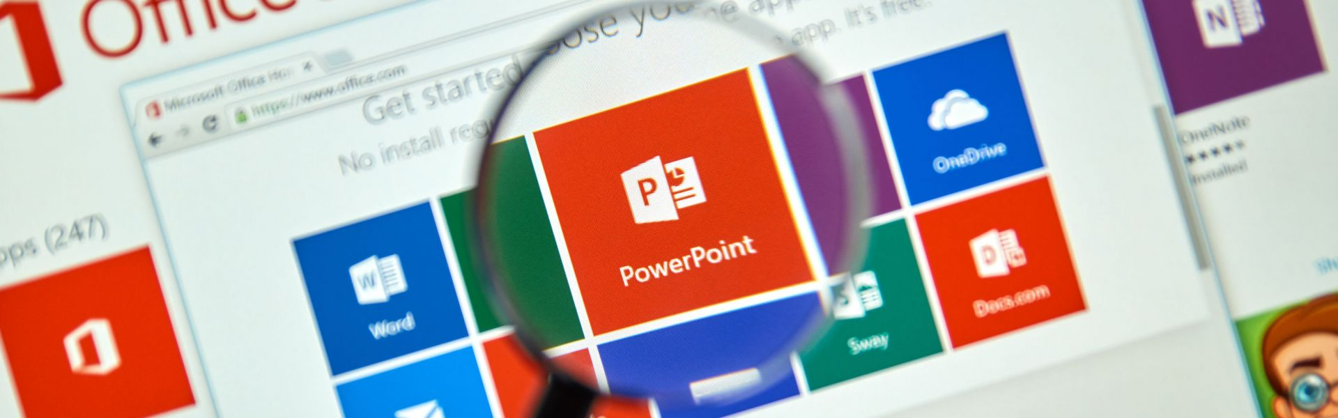 Microsoft PowerPoint basis